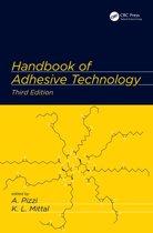 Handbook of Adhesive Technology