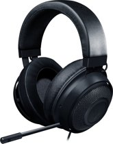 Razer Kraken - Gaming Headset - PS4 / Nintendo Switch - Zwart