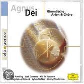 Kozena/Carreras/Ameling/Bernstein/G - Agnus Dei
