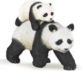 Papo De Pandabeer met jong