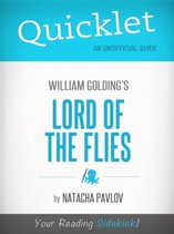 Quicklet on Lord of the Flies by William Golding