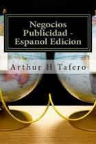 Negocios Publicidad - Espanol Edicion
