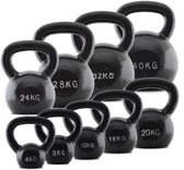 Kettlebell - Focus Fitness - 12 kg