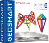 GeoSmart Starship - 42 pcs