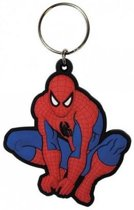 Spider-Man Sleutelhanger - Marvel Comics