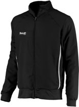 Reece Core Woven Jacket Sportjas Unisex - Zwart