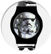 Star Wars Stormtrooper analoog horloge 23.5