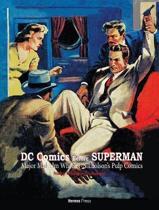 DC Comics Before Superman