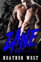 Zane (Book 2)