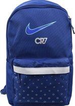 Nike CR Backpack BA6409-492, Unisex, Blauw, Rugzak maat: One size EU