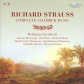 Strauss: Complete Chamber Music