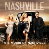 The Music Of Nashville (Seizoen 4, Vol.1)