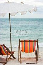 vlies photowallXL seaside  - 156512 ESTAhome.nl