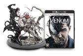 Venom  (UHD/BD - Figurine) (Limited Edition)