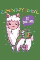 Elementary School No Probllama