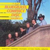 The Bluegrass Compact Disc, Vol. 2