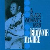 A Black Woman's Man..