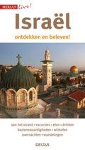 Merian live! - Israël