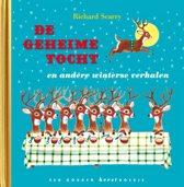 Gouden Boekjes - De geheime tocht en andere winterse verhalen
