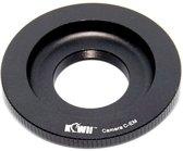 Kiwi Photo Lens Mount Adapter Camera C-EM