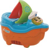 VTech Blub Blub Bad Ziggy Zeilboot - Badspeelgoed