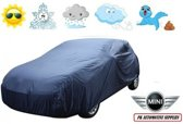 Autohoes Blauw Polyester Mini Roadster R59 2010-
