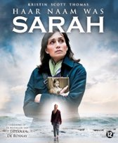 Haar Naam Was Sarah (Blu-ray)