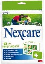 3M eerste hulp kit Nexcare First Aid Kit blisterverpakking