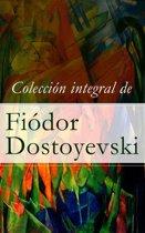Coleccion integral de Fiodor Dostoyevski