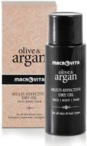 Macrovita Olive & Argan Dry Oil (arganolie haar, gezicht & lichaam)