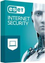 ESET Internet Security - 5 Gebruikers - 1 Jaar - Meertalig - Windows/MAC/Android Download
