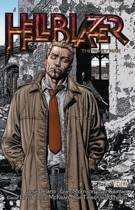 Hellblazer Volume 04 The Family Man New Edition
