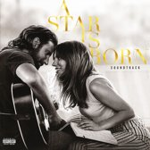 CD cover van A Star Is Born (Soundtrack) van Lady Gaga