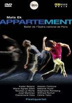 Appartement (Parijs, 2003)