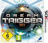 Dream Trigger 3D - 2DS + 3DS
