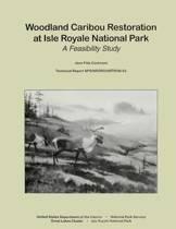 Woodland Caribou Restoration at Isle Royale National Park
