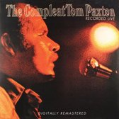 Compleat Tom Paxton..