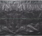 vidaXL Onkruidbestrijdingsmat PP 10 x 2 m 90 g/m2
