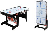 Air Hockey Tafel 152x76x78cm