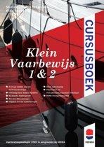 Cursusboek Klein Vaarbewijs 1 en 2, 11e druk 2018