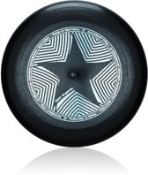 Eurodisc Ultra Star - Frisbee - Multi