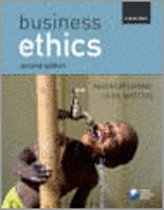 Business Ethics 2E P