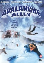 Avalanche Alley (dvd)