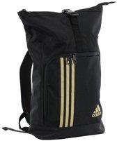 Adidas Rugzak Military Zwart/goud 10 Liter