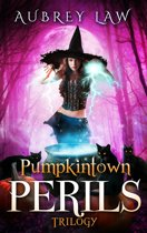 Pumpkintown Perils Trilogy