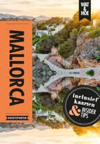 Wat & Hoe reisgids - Mallorca
