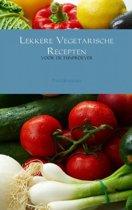 Lekkere Vegetarische Recepten