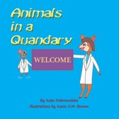 Animals in a Quandary