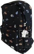Loungefly Star Wars -Droid BB-8 Backpack / Rugtas -Star Wars