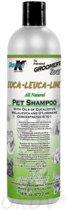 Double K Euca Leuca Lime Shampoo, parasitair 473ml